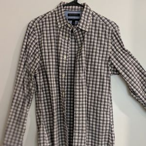 Men's Button Up Shirt, Banana Republic